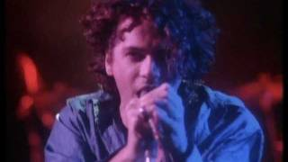 INXS : THIS TIME