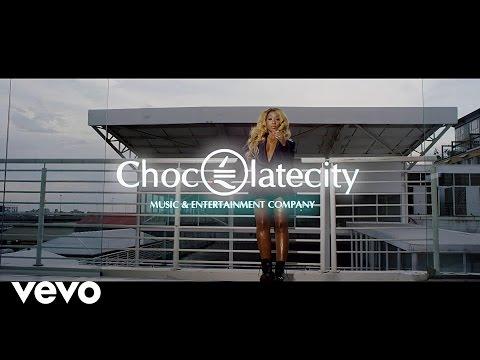 Victoria Kimani - All The Way ft. Khuli Chana