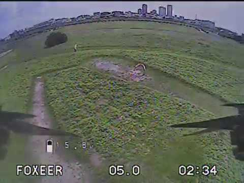 Glider stalker