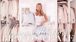 Buying Outfits From Brands I Thought I HATED! ~ Freddy My Love
