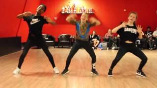 Dj Rivaa   Duren Dingen Kopen Remix    Petit Afro Choreo