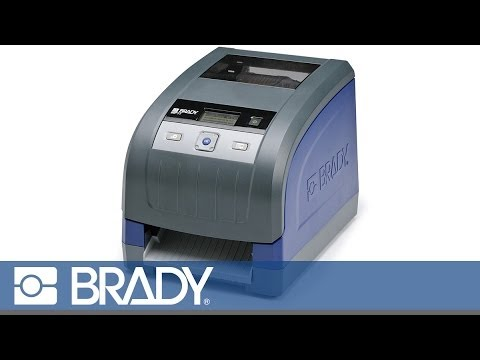 Watch the BBP33®Label Printer Video.
