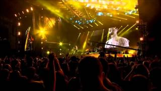 The Script   For The First Time (Live At Aviva Stadium) HD
