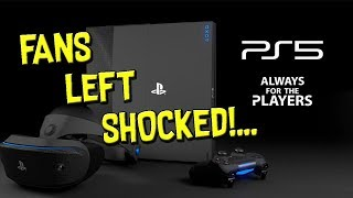 PS5 Release Date News That NOBODY Was Expecting!