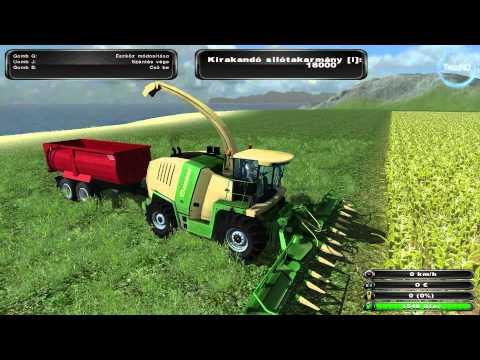 agricole simulator 2011 pc