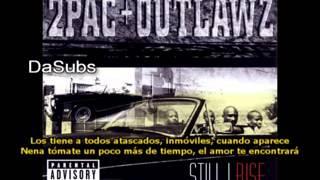 2Pac - Baby Don't Cry (Keep Ya Head Up II) (Español)