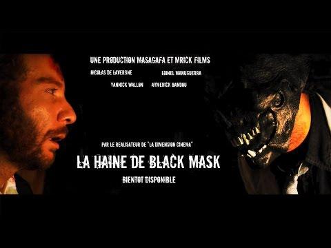 """La Haine de Black Mask - """"Batman Trailer"""" n°1"""