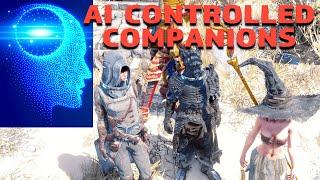 AI Companions