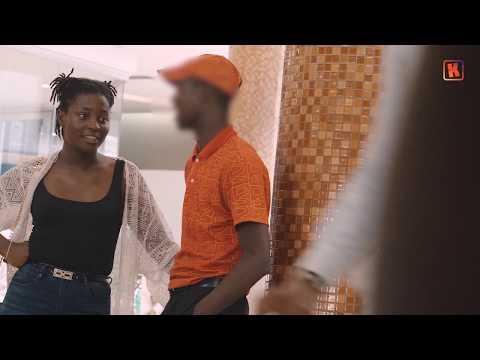 Wooing Nigerian Men (Part 1) | KRAKS Pranks