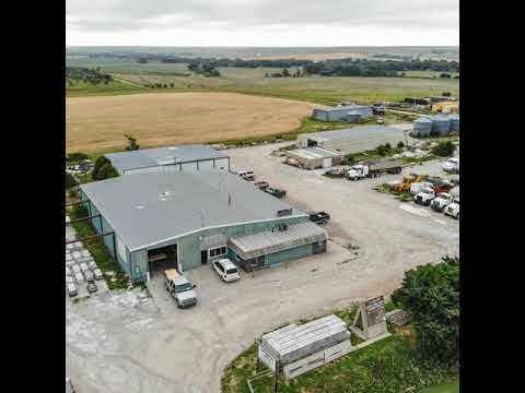 Finley Construction & Ready-Mix Inc. Atwood, Kansas