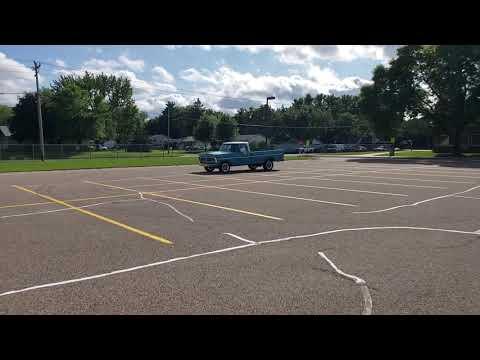 Video of '70 F100 - R90R