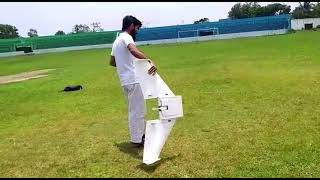 RC Plane Frame Kit || Mamar Gadget || Drone Shop BD