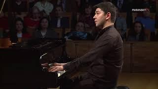 Liszt - Sonata in B Minor - Behzod Abduraimov - Live - 2017