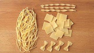 Как сделать пряжа спагетти своими руками