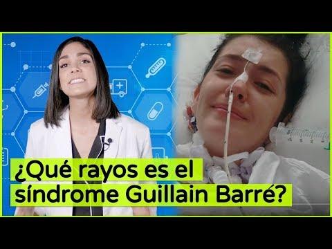 Conoce Todo Acerca Del Síndrome De Guillain Barré