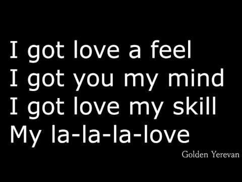 MiyaGi & Эндшпиль feat  Рем Дигга – I Got Love (Lyrics)