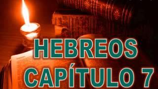 Epístola De Hebreos - La Biblia Dramatizada - Versión Reina Valera - Nuevo Testamento
