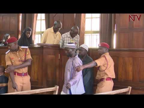 Bannamateeka ba Jamil Mukulu baweereddwa obujulizi obunaakozesebwa