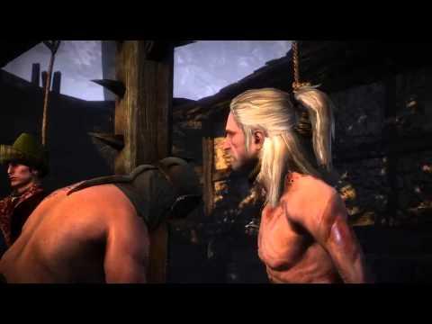 Видео № 2 из игры Ведьмак 2. Убийцы королей. (Б/У) [X360]