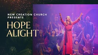 Hope Alight Musical - Christmas Celebrations 2016