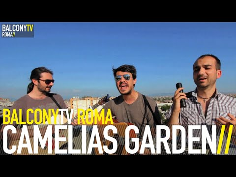 Camelias Garden for BalconyTV
