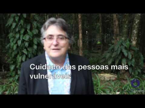 #EseDeusmechamar? - Franciscanas de São José