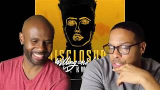 Disclosure - Willing & Able ft. Kwabs (REACTION/REVIEW!!!)