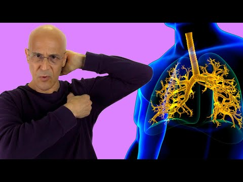 This Exercise Works Like Magic to Increase Lung Capacity
