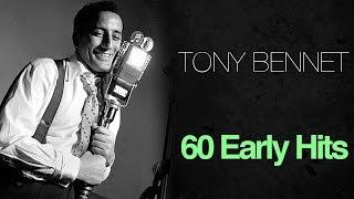 Tony Bennett - 60 Early Hits - Music Legends Book