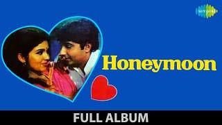 Honeymoon   Mere Pyase Man Ki Bahar   Jeevan Hai Ek Sapna   Kishore Kumar   Full Album