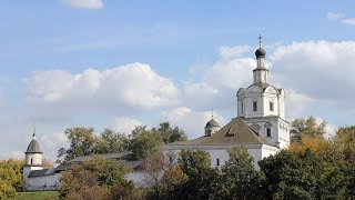 Спасо Андроников монастырь