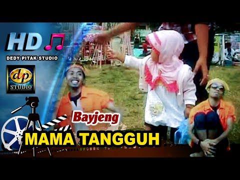 Lagu Anak Lucu Inspirasi ~ MAMA TANGGUH # Bayjeng