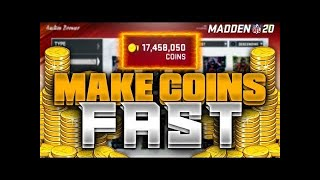 100K IN 20 MINUTES ?! FLASHBACK PACK COIN MAKING METHOD ! MUT 20