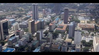 It has become costly for expats to live in Nairobi compared to
