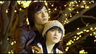 Yakarım Geceleri  (Koray Avcı)  Boys Over Flowers - Kore Klip -
