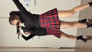 スマホ対応 20181208 MIYU(CHERRSEE)4thシングル『Lady』リリイベ@ララポート甲子園 昼の部