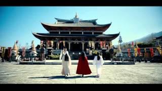【黑天工作室】古龍群俠傳 同人MV