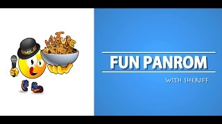 Deaf and Dumb Prank   Fun Panrom With Sherif   FP# 1   Smile Mixture