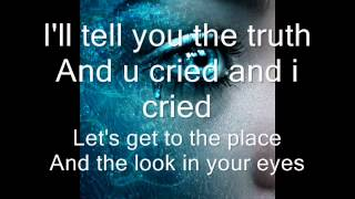 Cry baby cry-Santana feat. Sean Paul & Joss Stone (lyrics-good quality)