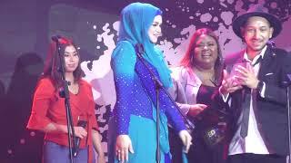Pemenang Muzik Video Paling Lit EDMA 2018: Zizan Razak   KAU TAKKAN TAHU