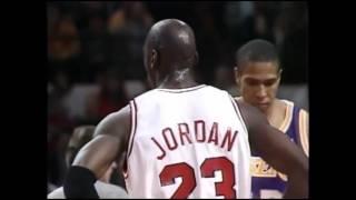 1991 NBA Finals GM2: Los Angeles Lakers @ Chicago Bulls