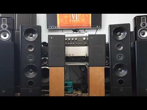 Technics SU-V55 - смотреть онлайн на Hah Life
