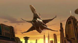 Star Fox Zero   Arcade Mode Total Hits   High Score [3,818 Hits]
