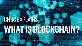 Blockchain, so what?