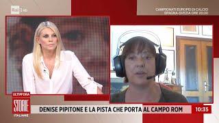 L'ex pm Maria Angioni: