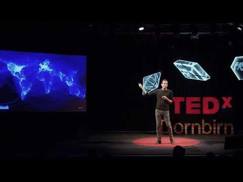 Network Medicine – The links between humans, genes and machines | Jörg Menche | TEDxDornbirn