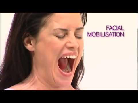 6. Мышцы лица и шеи - Эмма Харди