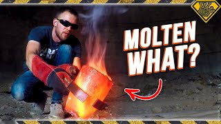 Don't Melt THIS stuff - Video Youtube