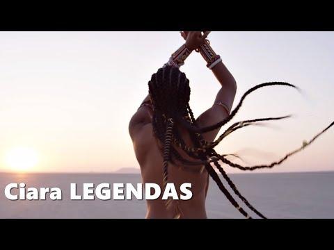 Ciara Freak Me Ft Tekno Traduçãolegendado
