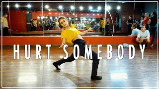 Hurt Somebody by Noah Kahan - Erica Klein Choreography